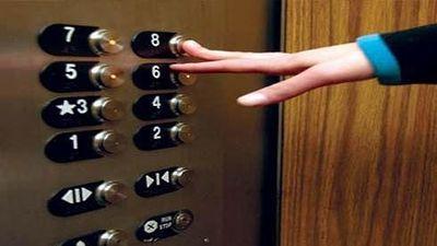 Những quy tắc ứng xử khi đi thang máy
