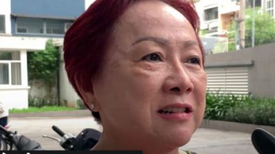 Người dân chung cư Galaxy 9 nói gì về phiên xử Nguyễn Hữu Linh?