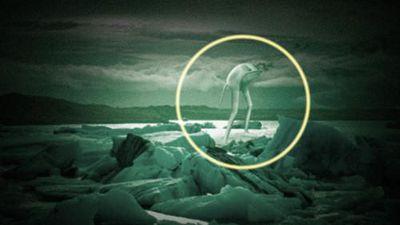 Quái vật biển hình người càn quét Nam Cực, khiếp hơn Loch Ness?