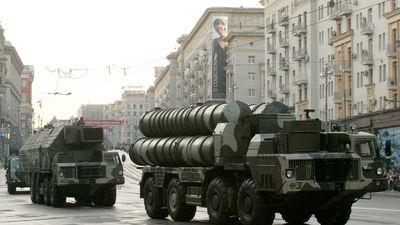 Nga xử tù công dân Ba Lan về tội âm mưu lấy cắp bí mật S-300