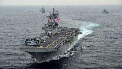 Căng thẳng Mỹ - Iran khó lường