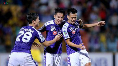 Clip Hà Nội FC 2-1 Ceres Negros: Tấm vé vào chung kết AFC Cup lịch sử