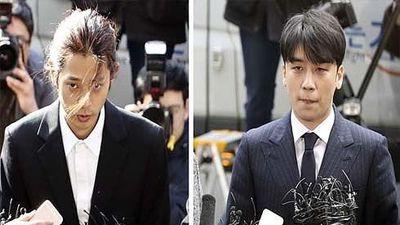 Những vụ bê bối tình dục làm hình tượng Hàn Quốc sụp đổ