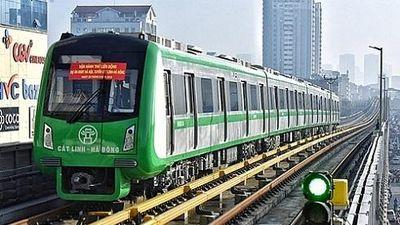 Đường sắt Cát Linh – Hà Đông lỡ hẹn khiến người dân bức xúc