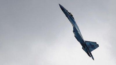 Mãn nhãn xem Su-35S Nga 'làm xiếc' trên không