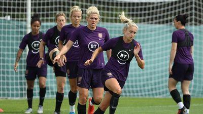 Anh vs Na Uy: Chờ đợi sự bất ngờ từ các cô gái Anh