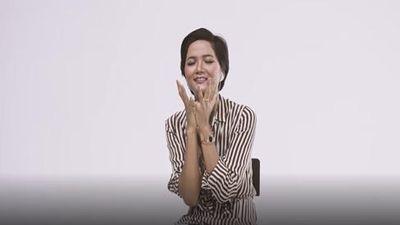 Sau 5 lần 7 lượt bày tỏ tình yêu với Sơn Tùng M-TP, H'hen Niê đã được đích thân 'Sếp' mời nghe trước ca khúc mới