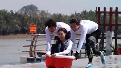 CLIP: Ninh Dương Lan Ngọc vô tư kể xấu các thành viên Running Man, tiết lộ mối quan hệ với Liên Bỉnh Phát