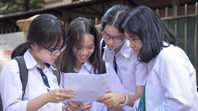 ĐH Giao thông Vận tải TP.HCM công bố điểm sàn xét tuyển năm 2019