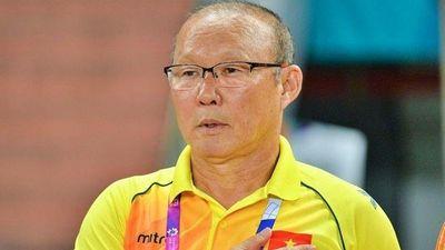 Báo Hàn đi tìm lý do khiến thầy Park 'đóng băng' đàm phán với VFF