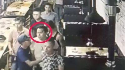 Chủ nhà hàng ở Nha Trang bị nhóm xăm trổ đánh tới tấp