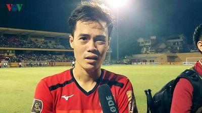 Văn Toàn chỉ ra đối thủ lớn nhất của VIệt Nam ở vòng loại World Cup 2022