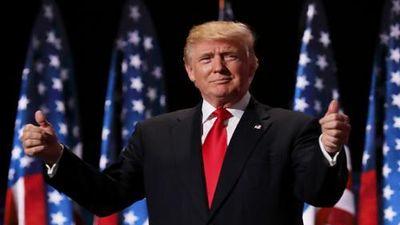 Tổng thống Trump thoát nguy cơ bị luận tội tại Hạ viện Mỹ