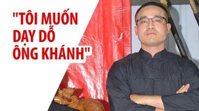 Vì sao ông Nam Anh Kiệt tấn công ông Nam Nguyên Khánh?