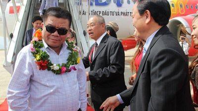 Người thân ông Trần Bắc Hà: Ông Hà từng sang Singapore phẫu thuật cắt nửa lá gan vì bị ung thư