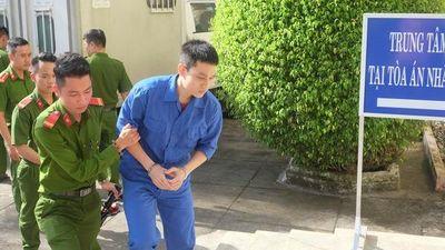 Đang xét xử Vụ thiếu úy tạt axit vợ sắp cưới ở Đà Nẵng: Trước khi tạt axit, Hải đã đánh vợ 2 lần