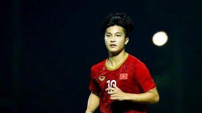 U22 Việt Nam tập trung 26 cầu thủ, chốt lịch giao hữu với CLB Viettel