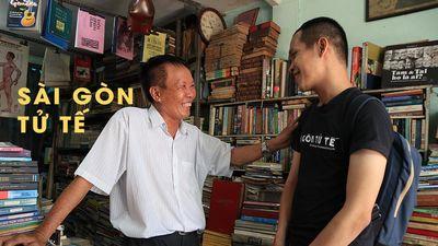 Chàng trai yêu Sài Gòn lan tỏa những điều tử tế
