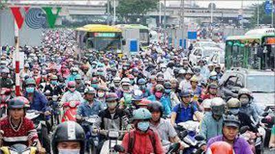 Không phải cứ thu phí thì sẽ giảm ùn tắc giao thông ở TP Hồ Chí Minh