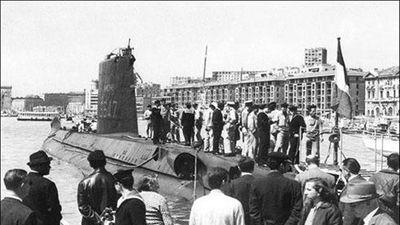 Kỳ bí về con tàu mất tích bí ẩn cách nay 50 năm vừa được Pháp tìm thấy