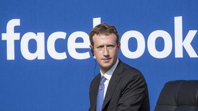 Tưởng sẽ 'chết chìm' trong bê bối nhưng Facebook vẫn tăng trưởng đều