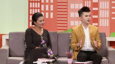 Nam Cường: 'Nhiều bạn trẻ dễ nhảy việc là do thiếu tính kiên nhẫn'