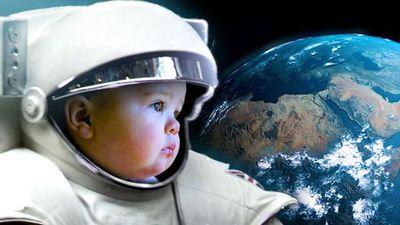 Sinh nở trong vũ trụ có gì khác biệt so với trên Trái đất?