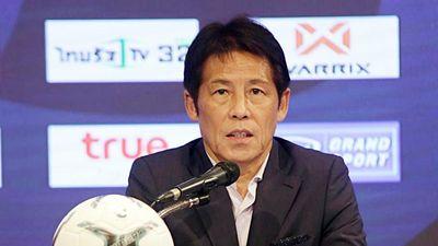 ĐT Thái Lan sẽ lột xác dưới thời HLV Akira Nishino?