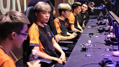 Team Flash cho thấy vòng tuyển chọn đại diện SEA Games 30 là thừa