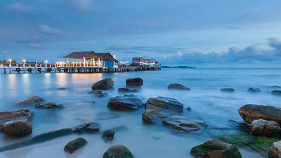 'Maldives của Campuchia' xuống cấp, thay đổi vì du lịch