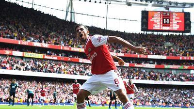 Dani Ceballos - 'chất điên' của Arsenal mùa này