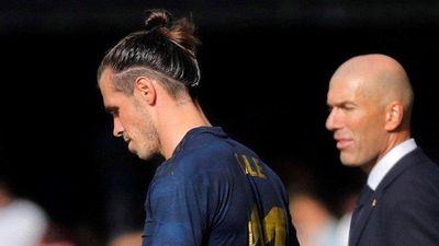 Gareth Bale và cuộc chiến tại Real Madrid