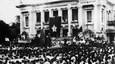 Tỉnh lỵ cuối cùng giành được chính quyền trong Cách mạng tháng Tám