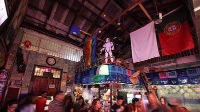 Có gì vui ở phố cổ nổi tiếng nhất Panama về đêm?