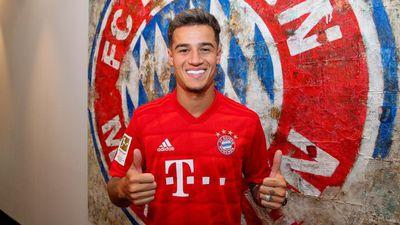 Coutinho giúp Barca tiết kiệm hơn 40 triệu euro khi tới Bayern