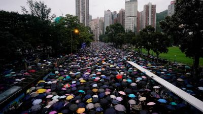 Trung Quốc yêu cầu Canada không can thiệp vào Hồng Kông