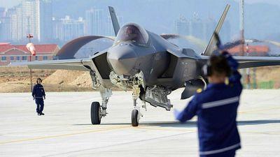 Hàn Quốc sắp nhận thêm F-35 trong tuần giữa căng thẳng với Triều Tiên