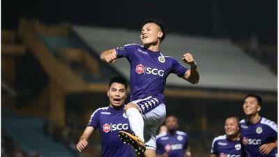 Siêu phẩm 'Tuyết trắng Thường Châu' của trò cưng HLV Park Hang-seo lọt vào top 5 bàn thắng đẹp vòng 21
