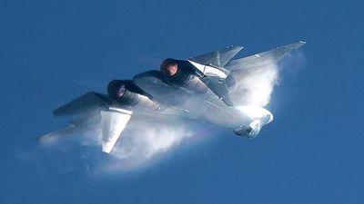 Nga giới thiệu phiên bản xuất khẩu của siêu tiêm kích Su-57