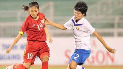 Tranh chấp ngôi đầu bảng B, Việt Nam đụng độ Myanmar