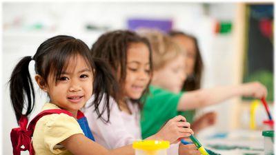 Đừng chủ quan vì trẻ dễ thiếu hụt năng lượng khi đến trường
