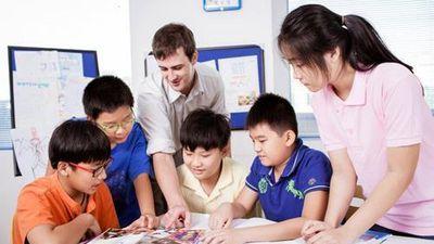 Không chứng chỉ vẫn dễ dàng thành giáo viên nước ngoài ở các trung tâm