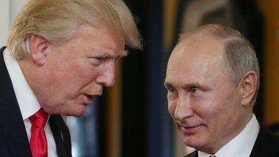 Tổng thống Trump nói Nga bị loại khỏi G8 vì ông Obama không đấu trí được với ông Putin