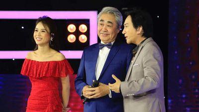 NSND Quang Thọ hát 'Cung đàn mùa xuân' khỏe khoắn, hào hùng ở tuổi 70