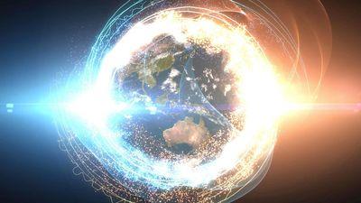 Sẽ ra sao nếu sự sống trên Trái Đất đến từ một nơi khác trong vũ trụ?