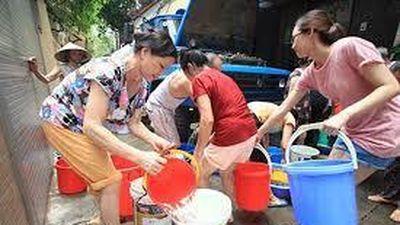 Người Đà Nẵng nháo nhào vì thiếu nước 3 ngày liên tiếp