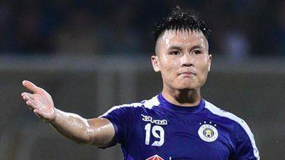 Quang Hải chiếm 2 suất bầu chọn bàn thắng đẹp nhất tại AFC Cup