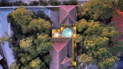 Ngắm biệt thự ven biển gần 1.000 m2 của ca sĩ Hồng Ngọc