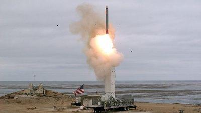 Tổng thống Nga Putin thất vọng vì Mỹ vội vàng thử tên lửa