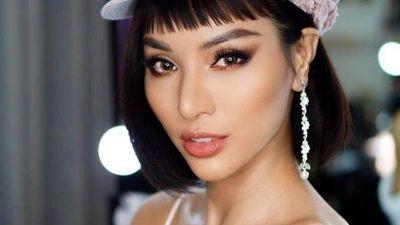 Siêu mẫu Khả Trang tiết lộ từng bỏ nhà vì muốn đi tu nhưng bị phản đối